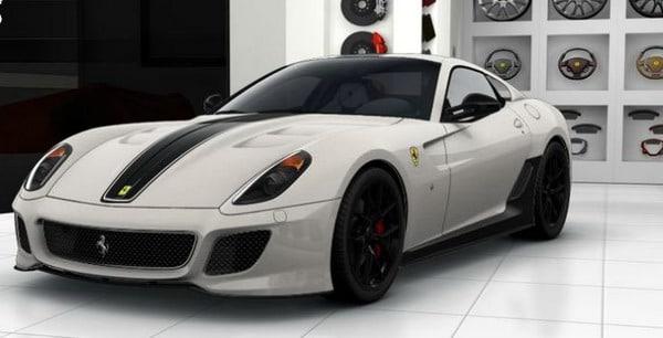Lapo Elkann e … la Ferrari da 6 milioni di euro