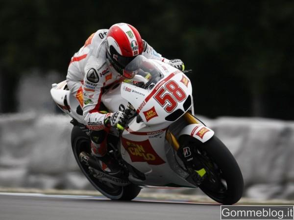 Moto GP Valencia 2011: le idee dei tifosi per onorare Super Sic