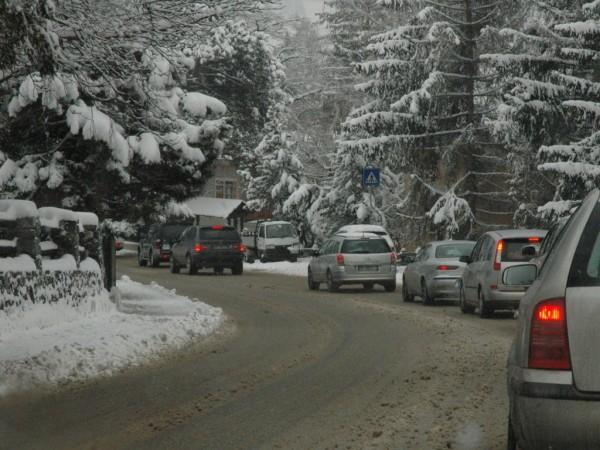 VENETO: Ordinanze Pneumatici Invernali 2012-2013