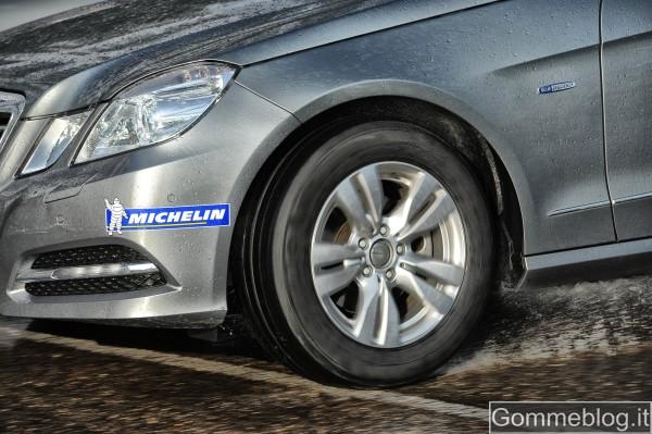 Michelin Primacy 3: il nostro test di aderenza laterale 3