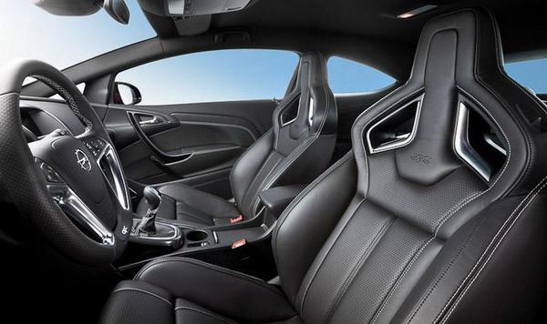 Nuova Opel Astra OPC: con 280 CV la più potente di tutti i tempi 3
