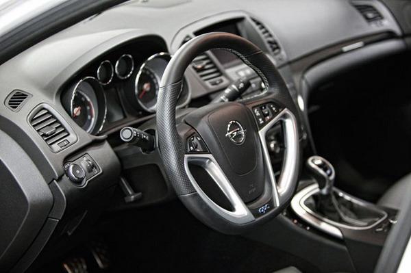 Opel Insignia OPC Tuning Romeo Ferraris 2
