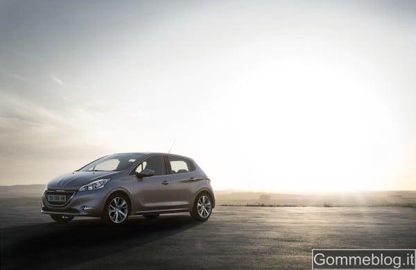 Nuova Peugeot 208: il salto generazionale del Leone 2