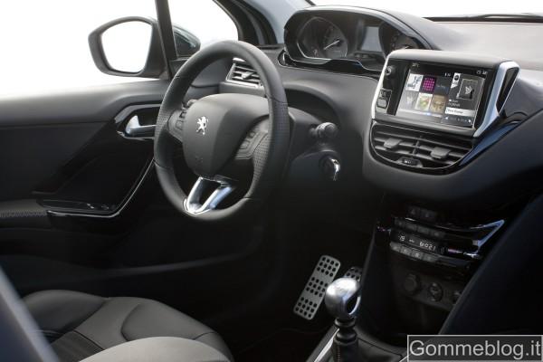 Nuova Peugeot 208: il salto generazionale del Leone 6
