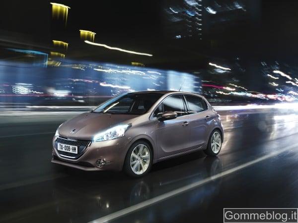 Nuova Peugeot 208: il salto generazionale del Leone