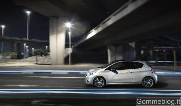 Nuova Peugeot 208: il salto generazionale del Leone 4
