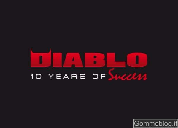 Pirelli Diablo: 10 anni di successi nei pneumatici moto