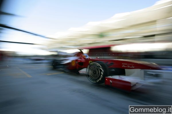 Pirelli: Anteprima – Test Ufficiali 2013 di Formula Uno a Barcellona