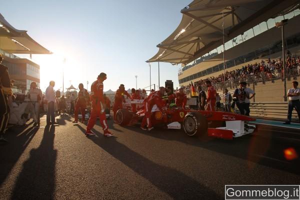 Formula 1: così Hamilton ha vinto il GP di Abu Dhabi 3