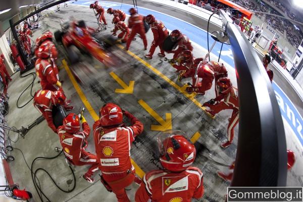 Formula 1: così Hamilton ha vinto il GP di Abu Dhabi 2