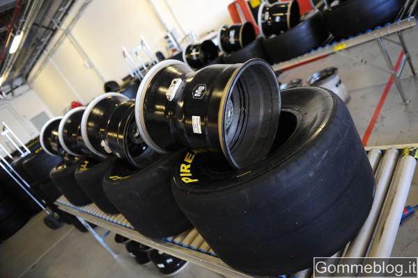 Formula1, il di GP Abu Dhabi. I pneumatici Pirelli PZero tornano dove tutto ha avuto inizio 2