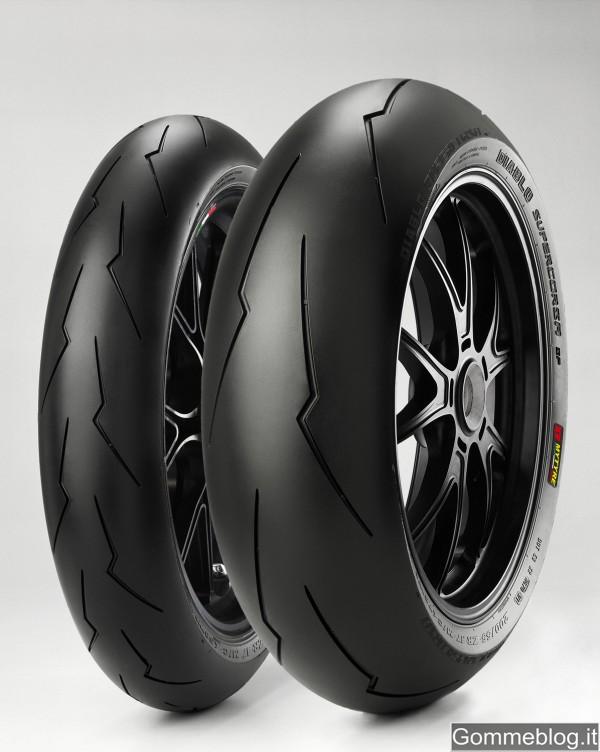 Pirelli Diablo: 10 anni di successi nei pneumatici moto 3