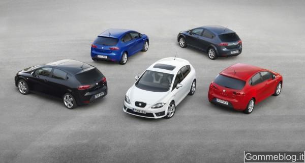 Motor Show Bologna: tutte le novità e anteprime da Seat 7