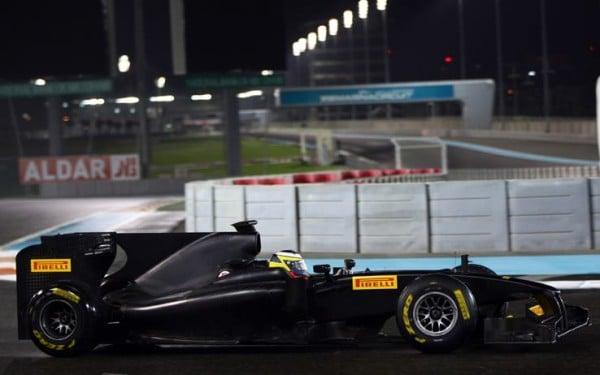 Pirelli: così si sviluppano le gomme F1 che vedremo nel 2012 2