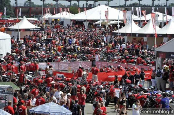 World Ducati Week 2012: a Misano la 7° edizione del raduno Ducati