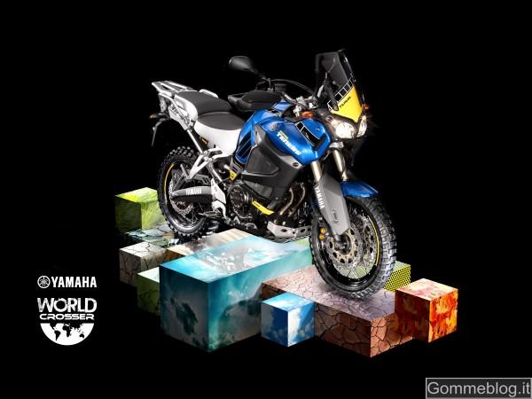 Yamaha Super Ténéré Worldcrosser: da oggi il sogno diventa realtà
