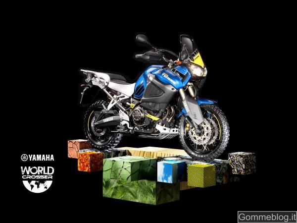 Yamaha Super Ténéré Worldcrosser: da oggi il sogno diventa realtà 2