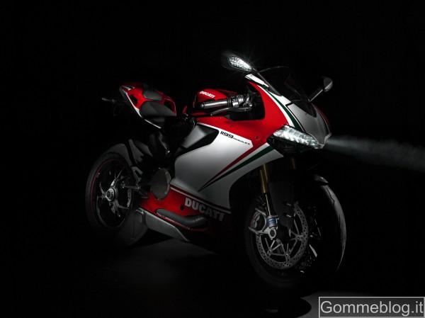 Ducati 1199 Panigale è la moto più bella di EICMA 2011 2