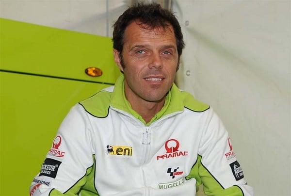 Loris Capirossi è il nuovo consulente per la Sicurezza della MotoGP 2