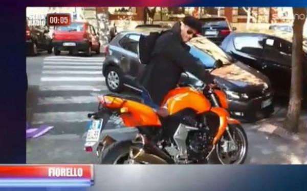 """Tributo Marco Simoncelli: i vip """"fanno casino"""" per Super Sic"""