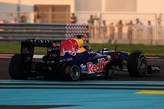 """Formula 1: Vettel, """"non si spiega la foratura"""" 2"""