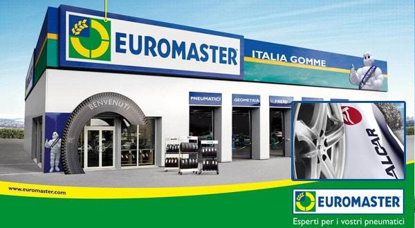 Euromaster: nasce il nuovo accordo con Alcar Italia