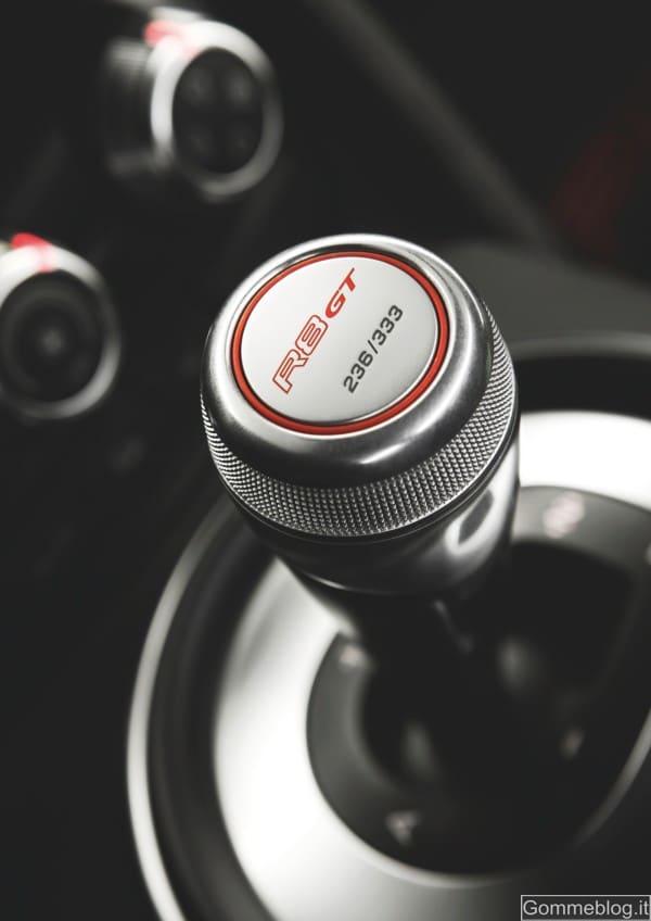 Audi R8 GT: estremamente leggera per prestazioni straordinarie 6