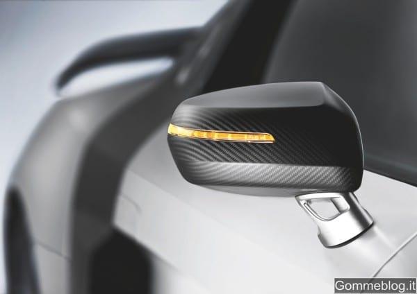 Audi R8 GT: estremamente leggera per prestazioni straordinarie 9