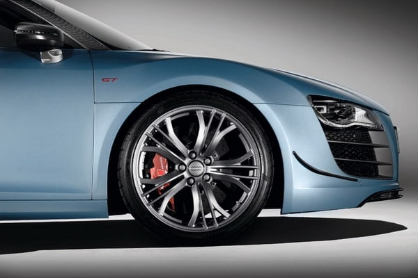 Audi R8 GT Spyder: in Italia a 205.200 Euro 2