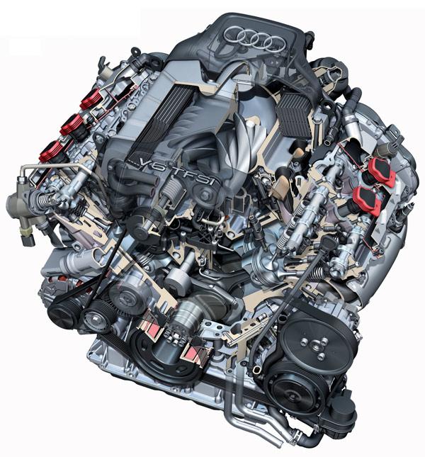 I 10 miglior motori del 2012 secondo Ward's Auto