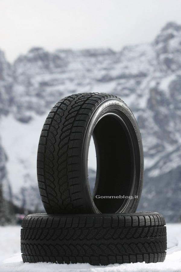 Pneumatici Invernali: Bridgestone Blizzak regala Mediaset Premium