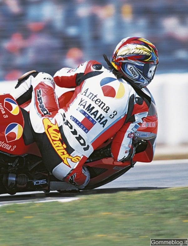 Calendario Metzeler 2012: un omaggio al Sol Levante e la suo ruolo nella storia del motociclismo