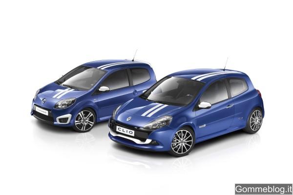 Clio Gordini Renault Sport: sportiva, veloce e molto divertente 2