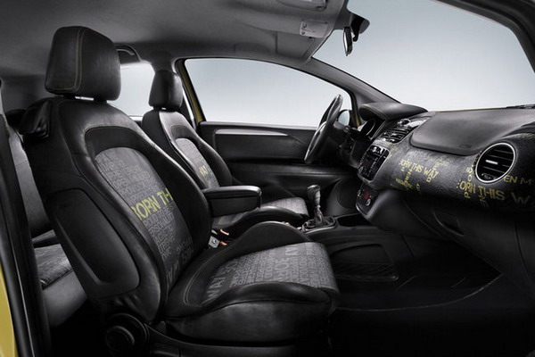"""Fiat Punto 2012 """"Born this way"""": quando 135 CV si sposano con """"giallo e nero"""" 2"""