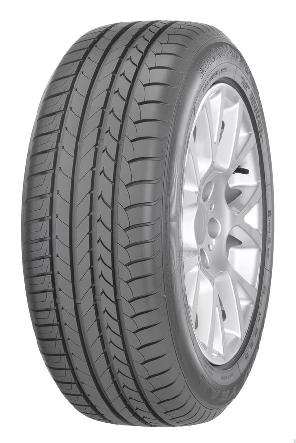 Goodyear EfficientGrip Pneumatici nuova Fiat Panda: Goodyear EfficientGrip come 1° equipaggiamento