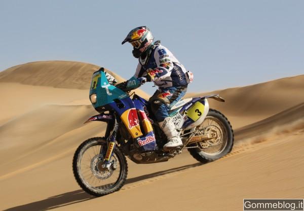 Pirelli Scorpion Rally: arrivano le nuove misure per le maxi enduro stradali