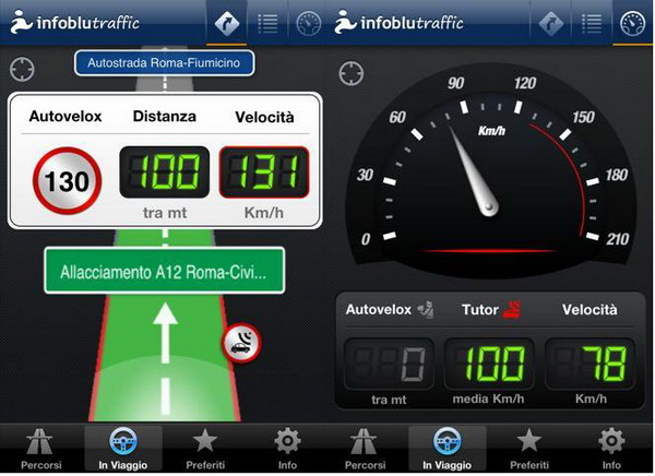 Motor Show Bologna 2011: i progetti di Infoblu su viabilità e traffico in real time