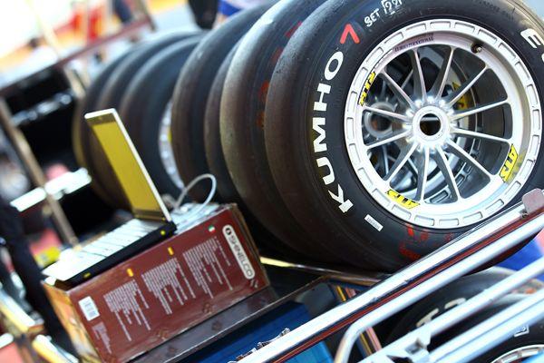 I pneumatici Kumho equipaggeranno la Formula 2000 Lights