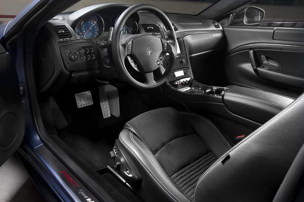 A Bologna Maserati svela la GranTurismo S Limited Edition 2