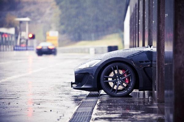 """Corsi di Guida: Master Maserati 2012: """"Quando le performance incontrano le emozioni"""""""