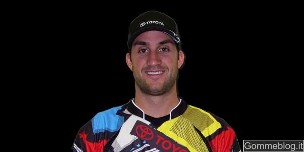 Prosegue anche nel 2012 la partnership tra Pirelli e il team Jgrmx - Toyota - Yamaha 3