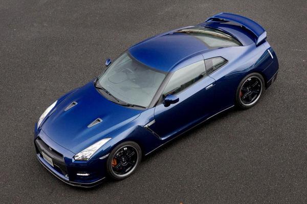 Nissan GT-R Track Pack: nuova versione per la pista