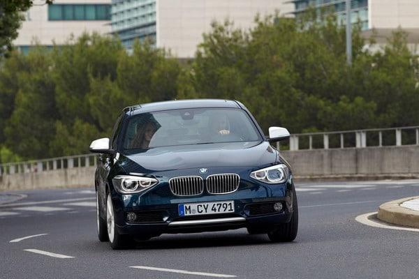 Pneumatici BMW Serie 1: Hankook Ventus Prime² come primo equipaggiamento