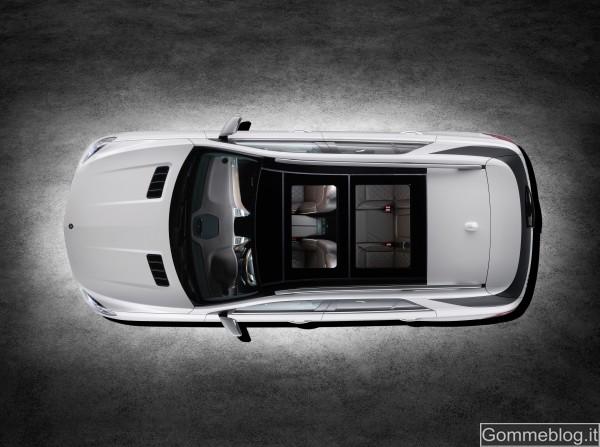 """Mercedes Classe M: analizziamo da vicino il nuovo SUV della """"Stella"""" 3"""