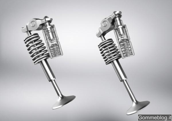 Nuovo Motore 5.5 litri V8 AMG: analizziamone tecnica e prestazioni 5