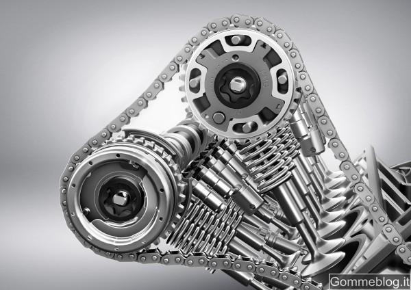 Nuovo Motore 5.5 litri V8 AMG: analizziamone tecnica e prestazioni 4