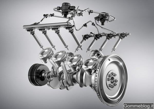 Nuovo Motore 5.5 litri V8 AMG: analizziamone tecnica e prestazioni 3