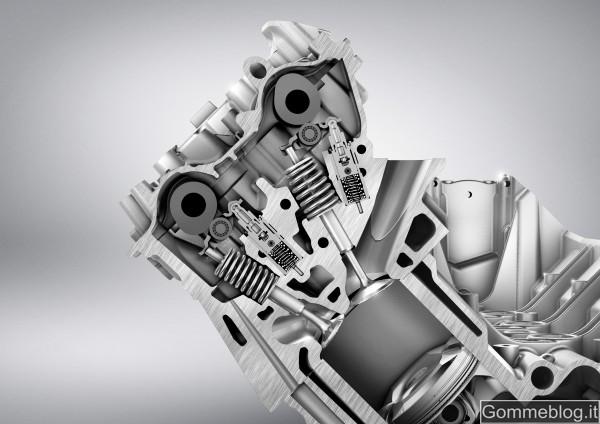 Nuovo Motore 5.5 litri V8 AMG: analizziamone tecnica e prestazioni 7