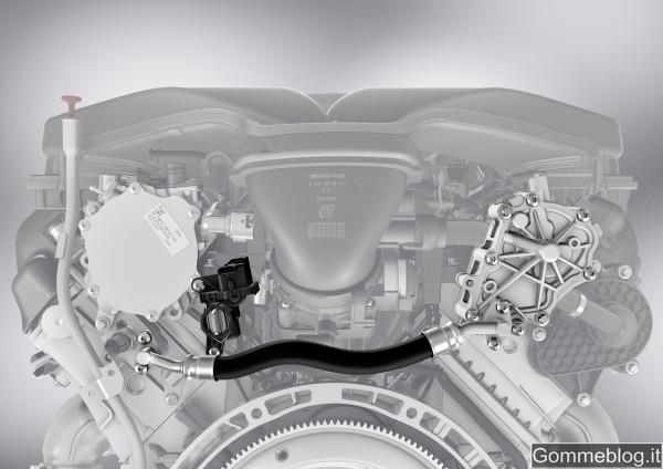 Nuovo Motore 5.5 litri V8 AMG: analizziamone tecnica e prestazioni 9