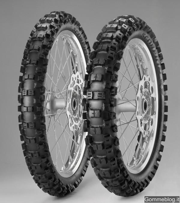 Prosegue anche nel 2012 la partnership tra Pirelli e il team Jgrmx – Toyota – Yamaha